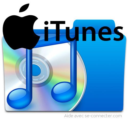 iTunes par Apple