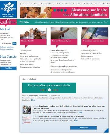 www.caf.fr