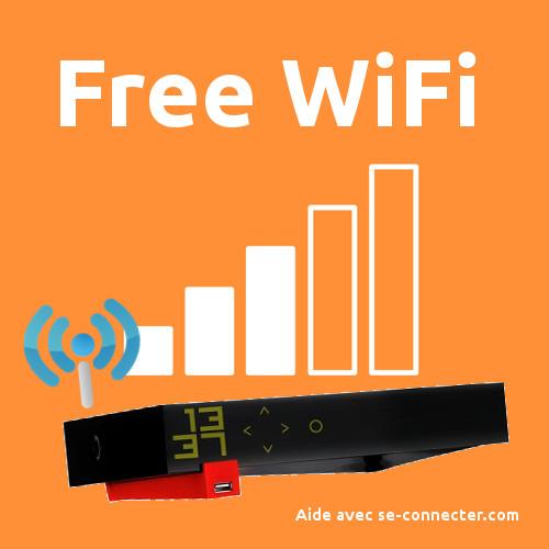 Free wifi secure