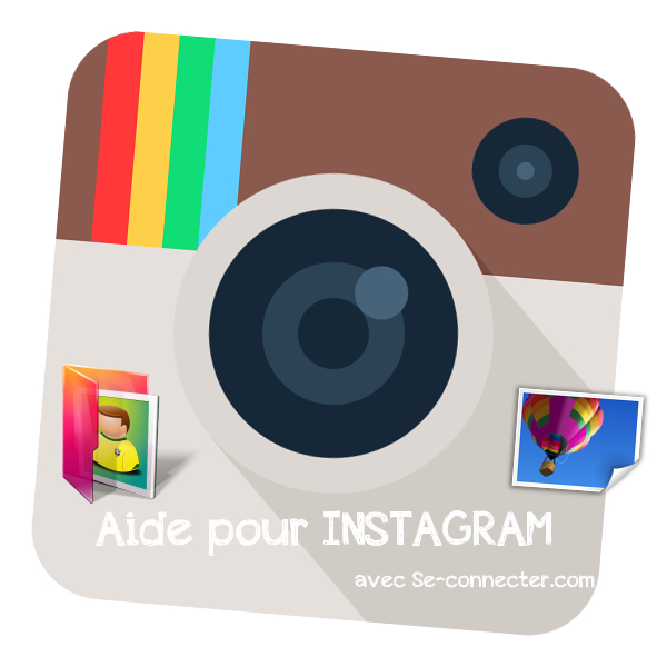 photo avec instagram