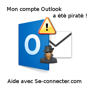 Outlook piraté
