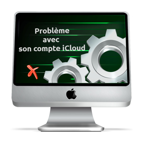 probleme icloud
