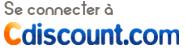 Se connecter à cdiscount.com