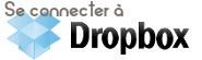 Se connecter à dropbox en ligne