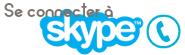 Se connecter au logiciel skype