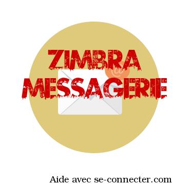 Zimbra Messagerie